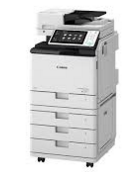 Canon imageRUNNER ADVANCE C355iF Driver Download