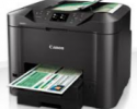 Canon Maxify MB5350 Driver Download