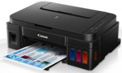 Canon PIXMA G3400 Driver Download – Windows, Mac, Linux